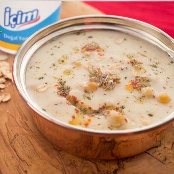 Toyga Çorbası Tarifi