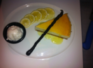 Helin'in Cheesecake'i