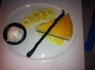 Helin'in Cheesecake'i