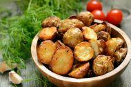 Fırında Patates Tüyosu!