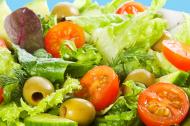 Yeşil Sebzelerinizin Vitaminlerini Koruyun