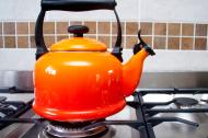 Pırıl Pırıl Çaydanlıklar İçin?