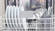 Bulaşık makinesinin çatal...