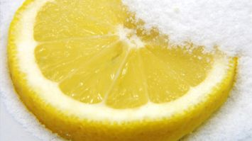 Kurumayan limonlar
