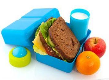 Sağlıklı Bir Beslenme Çantası, Sağlıklı Gelişimin Anahtarı