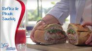 Piknik Sandviç