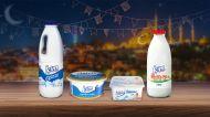 Ramazan'da Dengeli Beslenmenin Sırrı: Süt, Peynir ve Yoğurt