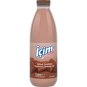 Chocolate Fresh Milk 1L