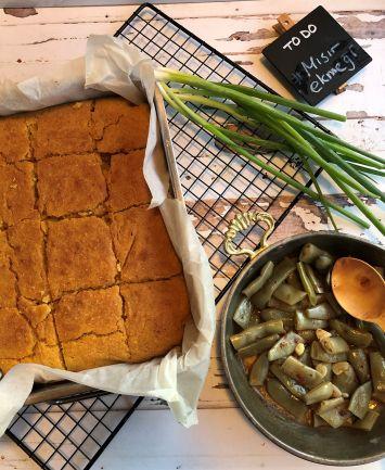 Mısır Ekmeği