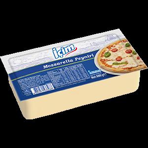 Block Mozzarella 600 gr