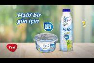 İçim Rahat Lactose-Free Yogurt and Lactose-Free Kefir