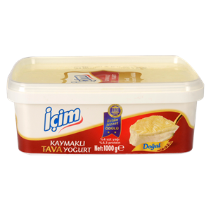 Tava Yoghurt 1000g