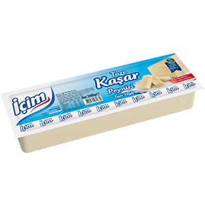 Kashkaval Cheese 2000g
