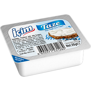 Fresh Cream Cheese 20g
