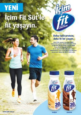 The New Formula for a Fit Lifestyle from İçim