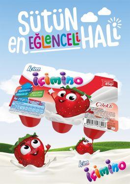New İçimino are Here for the Kids!
