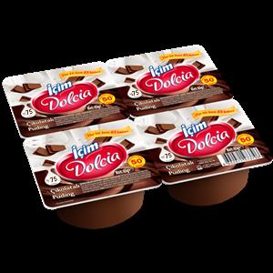 İçim Dolcia Çikolatalı Puding 60g