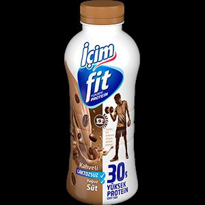 İçim Fit Milk Coffee Lactose-Free