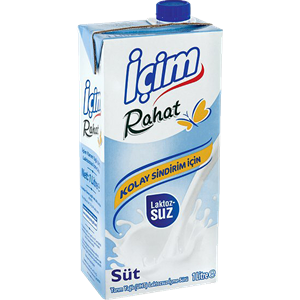 Lactose-Free Milk 1L