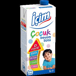 Devam Sütü 1000ml