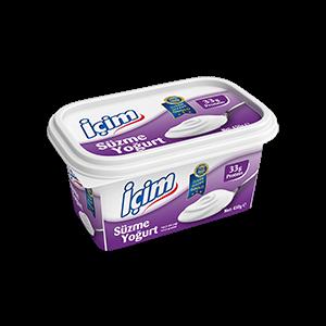 Strained Yogurt 450gr