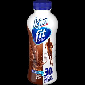 İçim Fit Süt Çikolata
