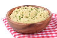 Patates Kubbesi Tarifi