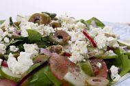 Bahar Salatası Tarifi