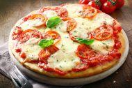 Fesleğenli Pizza Tarifi