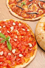 Pizza Marinara Tarifi