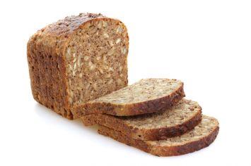 Karışık Tahıllı Ballı Ekmek Tarifi