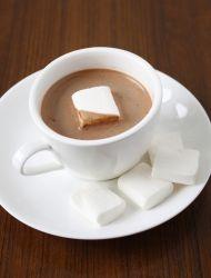 Acılı Sıcak Çikolata Tarifi