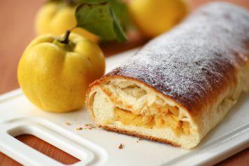 Elmalı Ekmek Tarifi