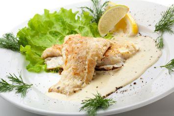 Limon Aromalı Levrek Tarifi