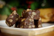 Cevizli Krem Çikolata Tarifi