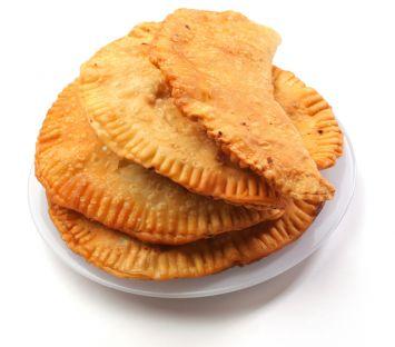 Peynirli Çiğ Börek Tarifi