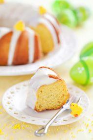 Limonlu ve Vanilyalı Kek Tarifi