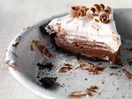 Çikolatalı Mousse Tart Tarifi
