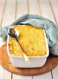 Fırında Peynir Tarifi
