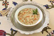Yayla Çorbası 2 Tarifi